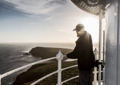 Bruny_Lighthouse-Sunset